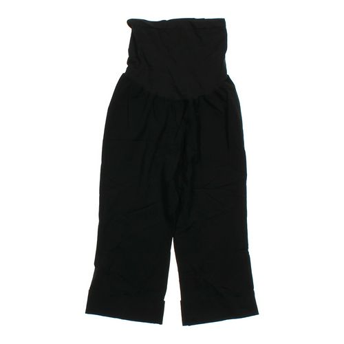 Motherhood Maternity Maternity Capri Pants in size S (4-6) at up to 95% Off - Swap.com