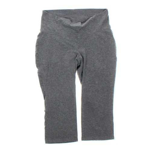 Oh Baby by Motherhood Maternity Capri Pants in size M at up to 95% Off - Swap.com