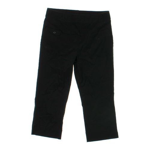 Oh Baby by Motherhood Maternity Capri Pants in size M (8-10) at up to 95% Off - Swap.com