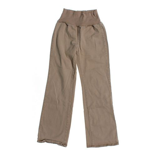 Dynashape Maternity Casual Pants in size S (4-6) at up to 95% Off - Swap.com