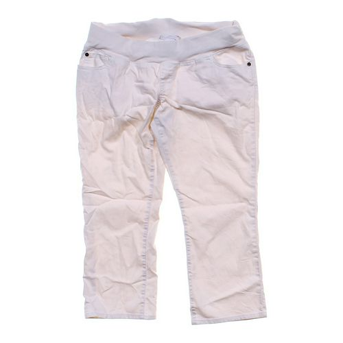 Liz Lange Maternity Maternity Casual Pants in size 10 at up to 95% Off - Swap.com