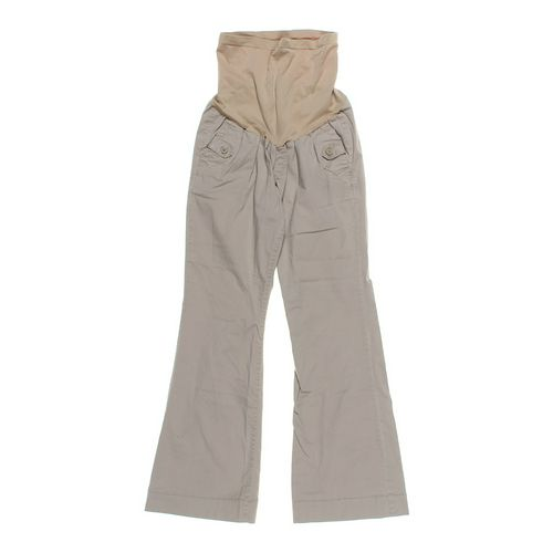 Motherhood Maternity Maternity Casual Pants in size M at up to 95% Off - Swap.com