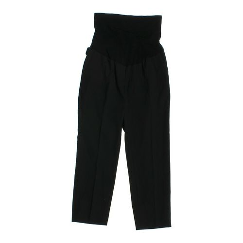 Motherhood Maternity Maternity Casual Pants in size S (4-6) at up to 95% Off - Swap.com