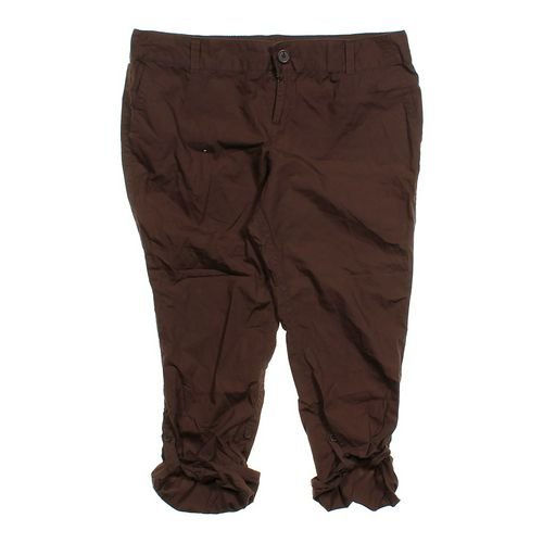 Motherhood Maternity Maternity Casual Pants in size XL at up to 95% Off - Swap.com