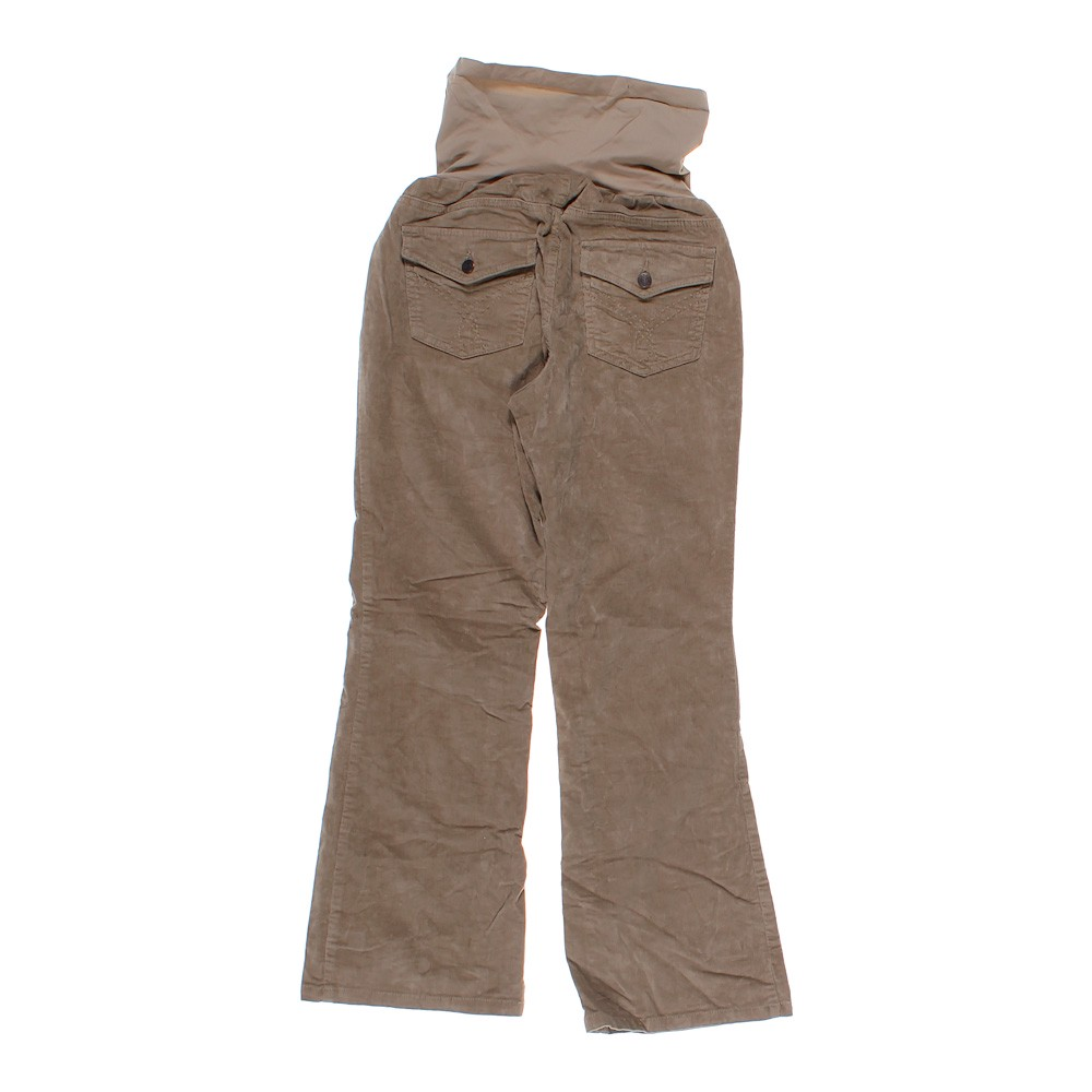 9e01fa6d1d312 Oh Baby by Motherhood Casual Pants, Size S, Brown