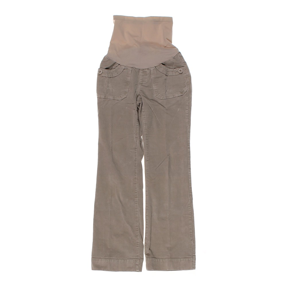 f8343eaa7b Motherhood Maternity Maternity Corduroy Pants in size S at up to 95% Off -  Swap