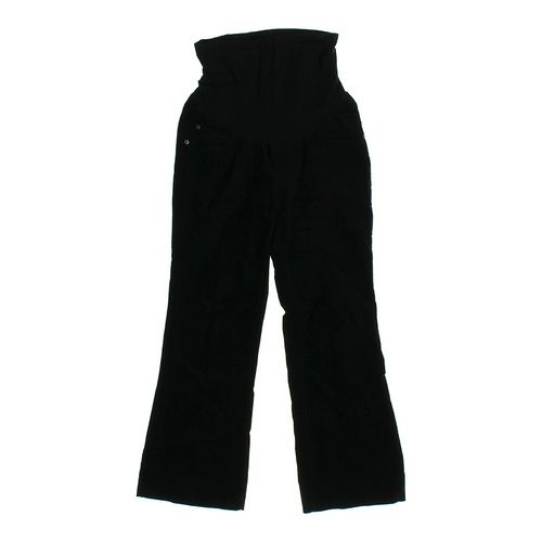 Oh Baby by Motherhood Maternity Corduroy Pants in size S (4-6) at up to 95% Off - Swap.com