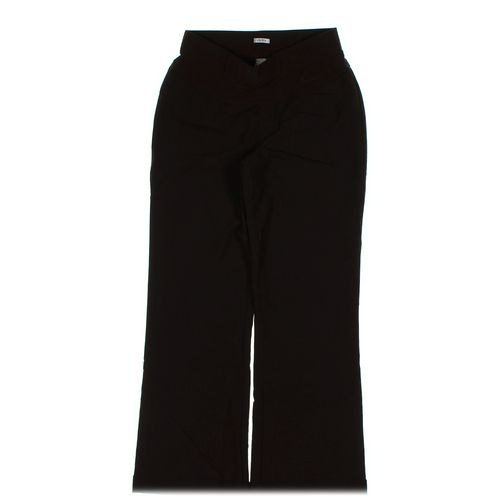 duo Maternity Maternity Dress Pants in size S at up to 95% Off - Swap.com