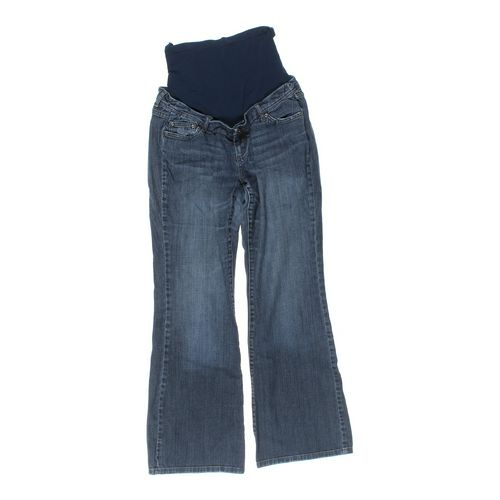 A Pea in the Pod Maternity Jeans in size L at up to 95% Off - Swap.com