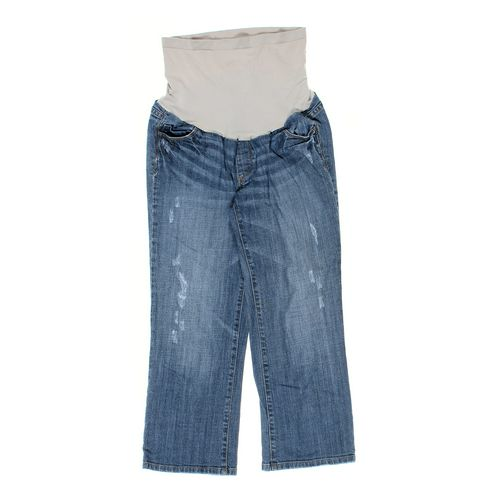 American Star Maternity Maternity Jeans in size M at up to 95% Off - Swap.com