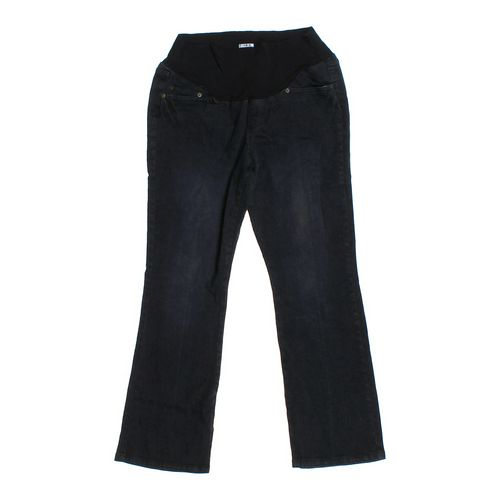duo Maternity Maternity Jeans in size L (12-14) at up to 95% Off - Swap.com