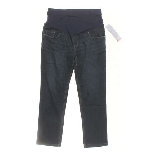 Great Expectations Maternity Maternity Jeans in size 16 at up to 95% Off - Swap.com