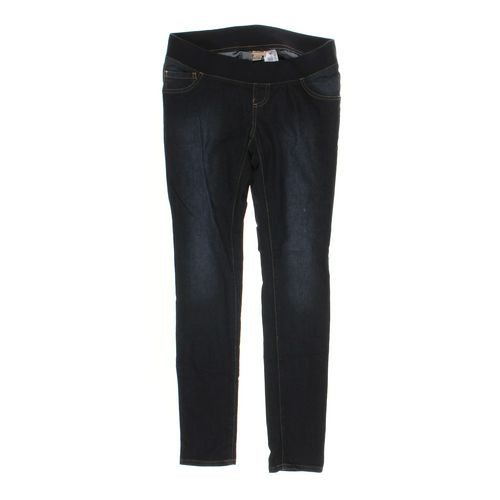 Indigo Blue Maternity Jeans in size S at up to 95% Off - Swap.com