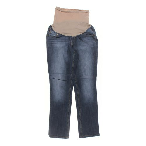 Indigo Rein Maternity Jeans in size L at up to 95% Off - Swap.com