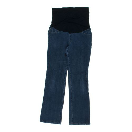 Liz Lange Maternity Maternity Jeans in size 10 at up to 95% Off - Swap.com
