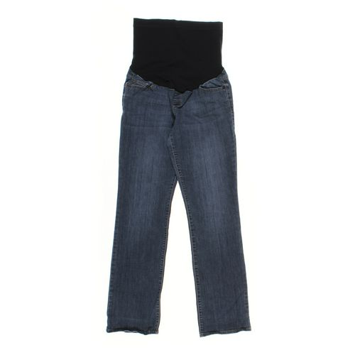 Liz Lange Maternity Maternity Jeans in size 4 at up to 95% Off - Swap.com