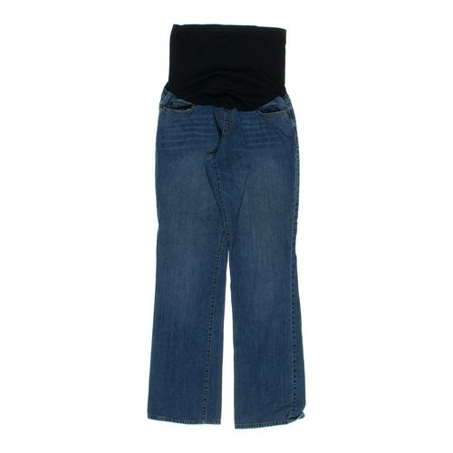 Liz Lange Maternity Maternity Jeans in size 6 at up to 95% Off - Swap.com