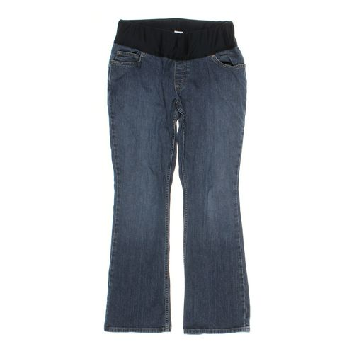 Liz Lange Maternity Maternity Jeans in size 8 at up to 95% Off - Swap.com