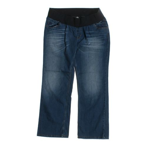 Look At Me Maternity Maternity Jeans in size M at up to 95% Off - Swap.com