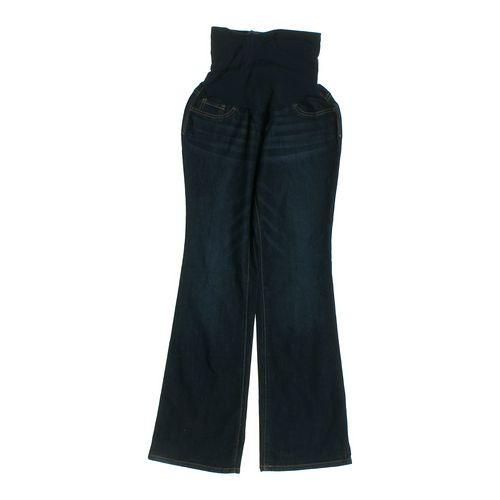 Look At Me Maternity Maternity Jeans in size S at up to 95% Off - Swap.com