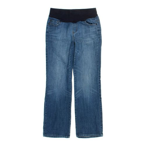 Mimi Maternity Maternity Jeans in size S at up to 95% Off - Swap.com