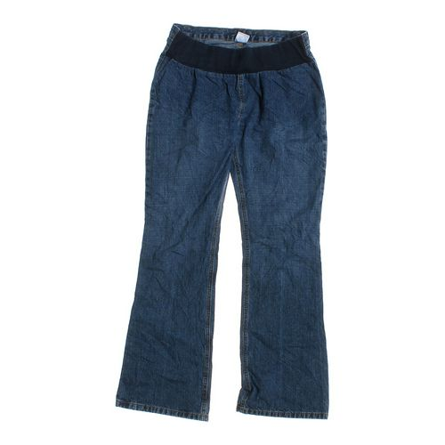 Motherhood Maternity Maternity Jeans in size S at up to 95% Off - Swap.com