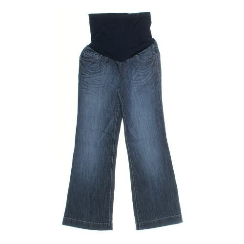 Oh Baby by Motherhood Maternity Jeans in size M at up to 95% Off - Swap.com