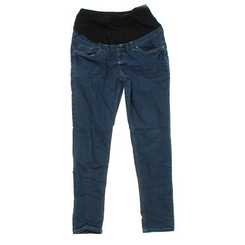 Oh! Mama Maternity Jeans in size M (8-10) at up to 95% Off - Swap.com