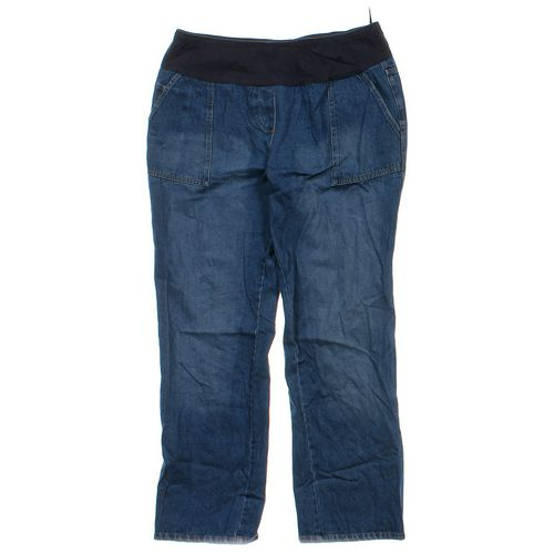 Soon To Be Maternity Maternity Jeans in size L at up to 95% Off - Swap.com