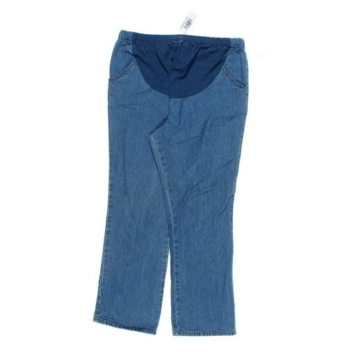 TAKE NINE Maternity Jeans in size L at up to 95% Off - Swap.com