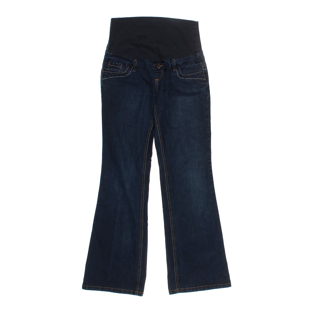 4982d2b1071f5 Thyme Maternity Jeans in size S at up to 95% Off - Swap.com