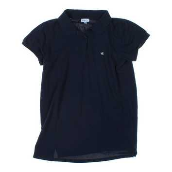 Maternity Polo Shirt for Sale on Swap.com