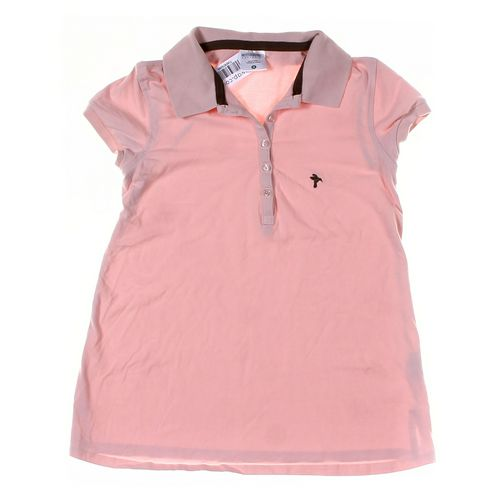 Motherhood Maternity Maternity Polo Shirt in size M at up to 95% Off - Swap.com