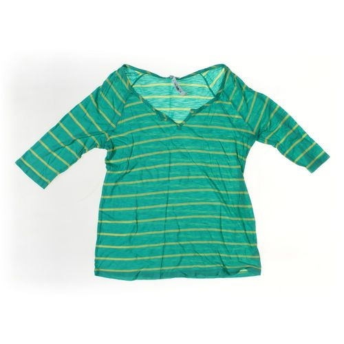 A Pea in the Pod Maternity Shirt in size L at up to 95% Off - Swap.com