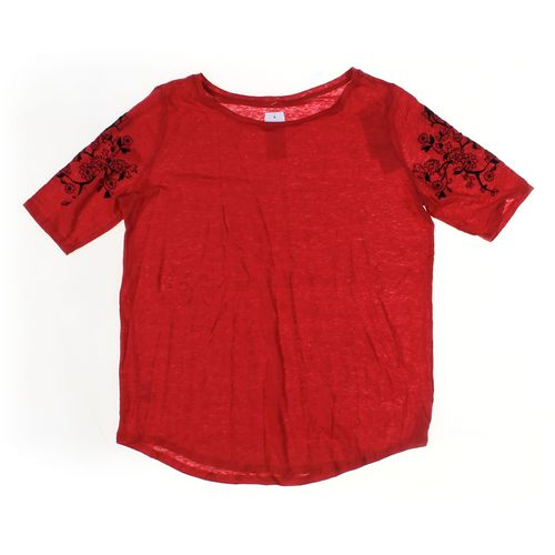 Ann Taylor Loft Maternity Shirt in size XL at up to 95% Off - Swap.com