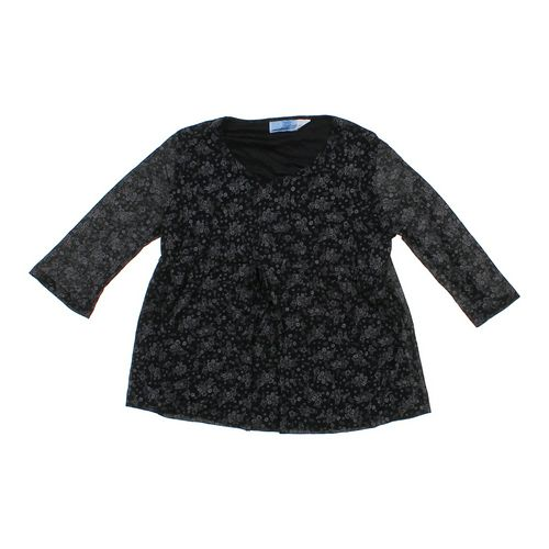 Baby & Me Maternity Shirt in size S (4-6) at up to 95% Off - Swap.com