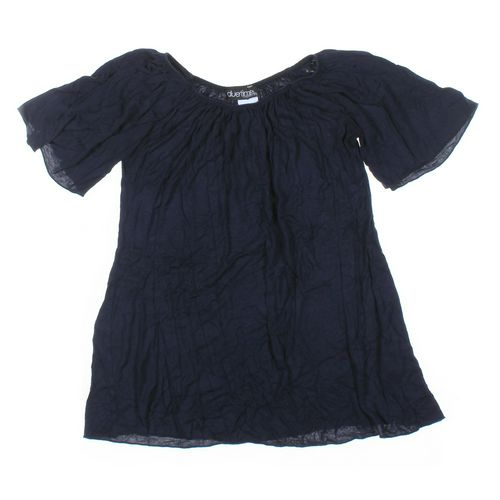Due Time Maternity Maternity Shirt in size S at up to 95% Off - Swap.com