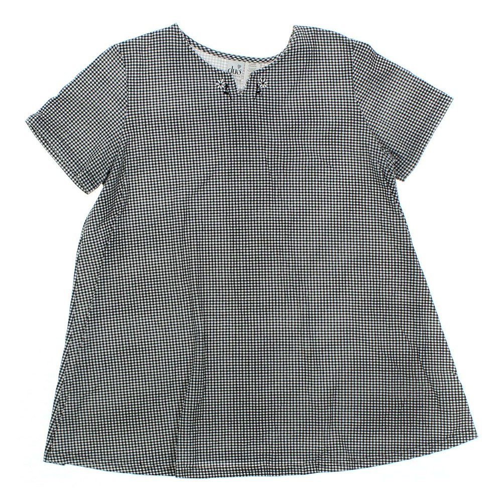 1fa010b60eb8e duo Maternity Maternity Shirt in size L at up to 95% Off - Swap.