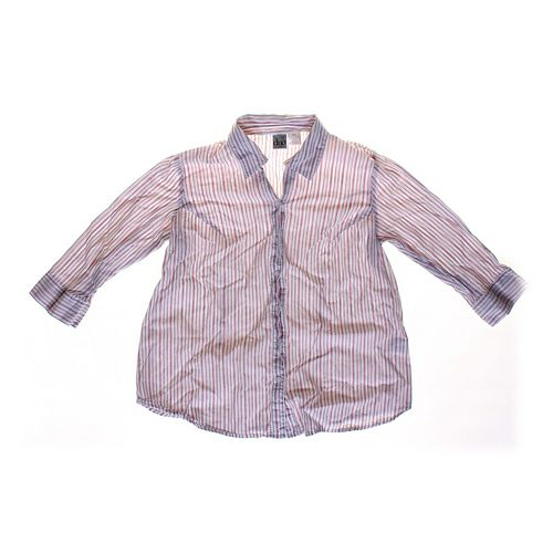 duo Maternity Maternity Shirt in size M (8-10) at up to 95% Off - Swap.com