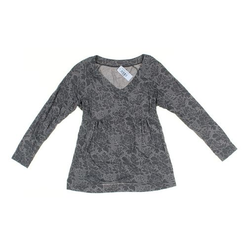 duo Maternity Maternity Shirt in size M at up to 95% Off - Swap.com