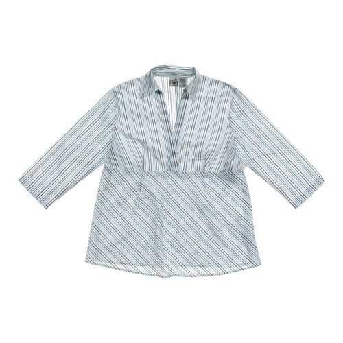 duo Maternity Maternity Shirt in size S at up to 95% Off - Swap.com