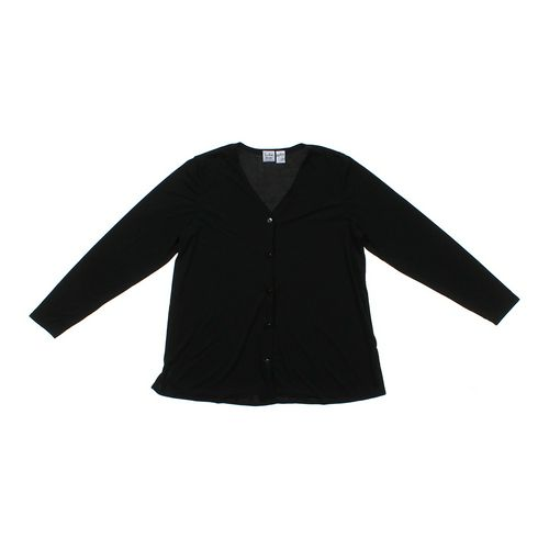 In Due Time Maternity Shirt in size L at up to 95% Off - Swap.com