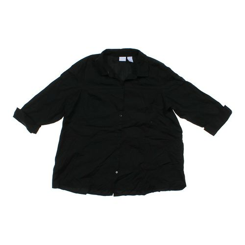 In Due Time Maternity Shirt in size XL (16-18) at up to 95% Off - Swap.com