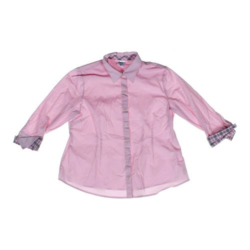 Infinity Maternity Maternity Shirt in size L (12-14) at up to 95% Off - Swap.com