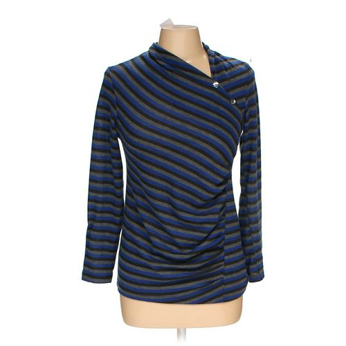 JW Maternity Maternity Shirt in size M at up to 95% Off - Swap.com