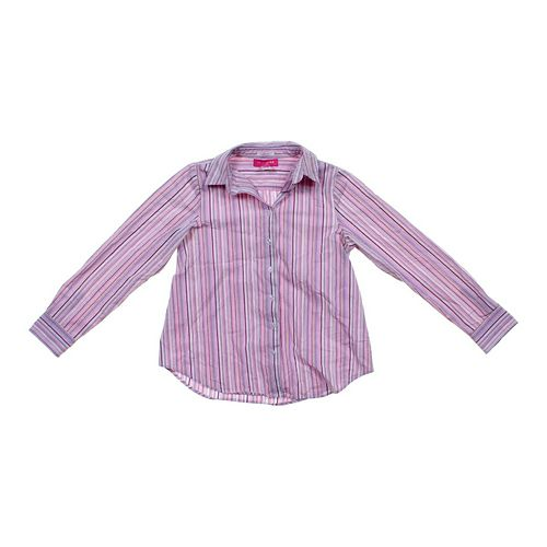 Liz Lange Maternity Maternity Shirt in size S (4-6) at up to 95% Off - Swap.com