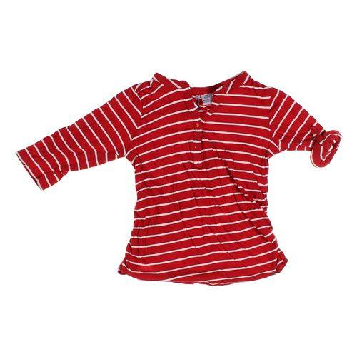 Mom's The Word Maternity Shirt in size L at up to 95% Off - Swap.com