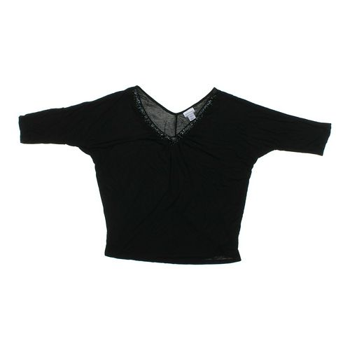 Motherhood Maternity Maternity Shirt in size L (12-14) at up to 95% Off - Swap.com