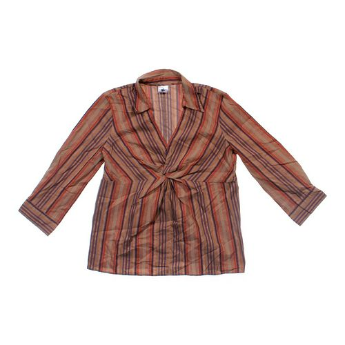 Motherhood Maternity Maternity Shirt in size M (8-10) at up to 95% Off - Swap.com
