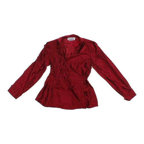 Motherhood Maternity Maternity Shirt in size S (4-6) at up to 95% Off - Swap.com